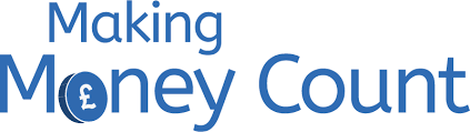 making money count logo