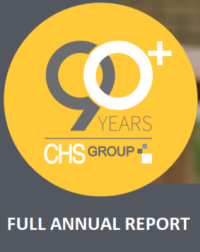 Full annual report logo